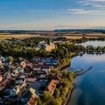 Välkommen till Vadstena i sommar - sevärdheter och aktiviteter