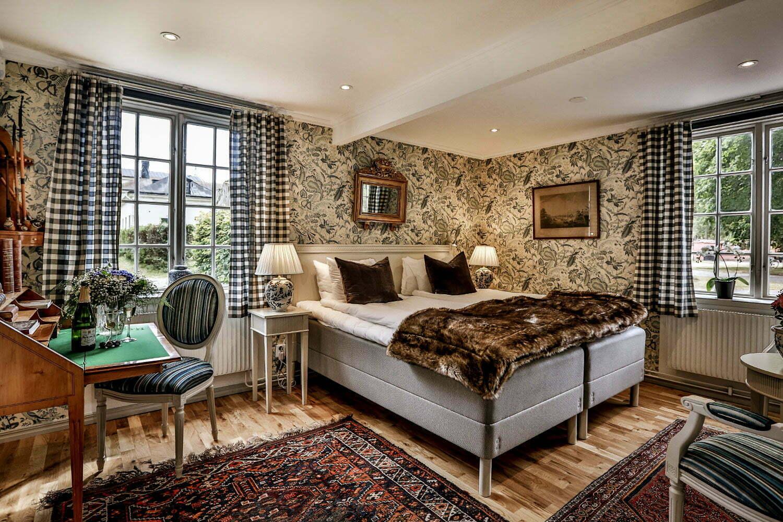Klostergården hotellrum