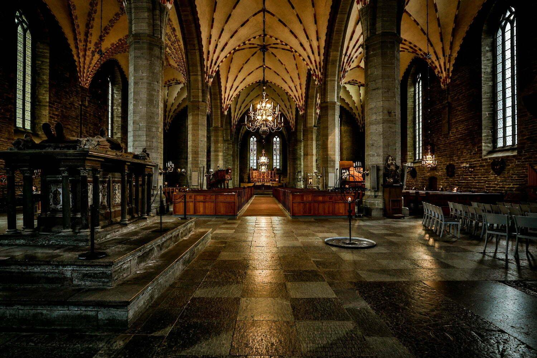 Klosterkyrkan