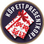 Ge ett presentkort till jul!