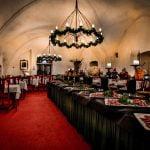 Konferens med julbord i Östergötland