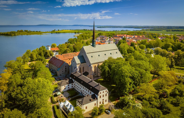 Vadstena Klosterhotel Weekend Konferens i historisk miljö